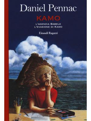 Kamo. L'agenzia Babele-L'evasione di Kamo