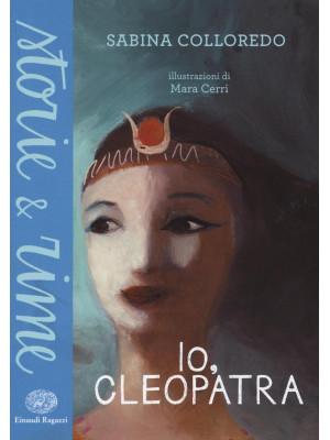 Io, Cleopatra