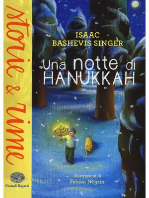 Una notte di Hanukkah
