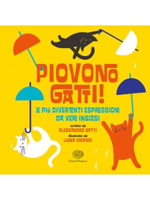 Piovono gatti! Le più divertenti espressioni da veri inglesi