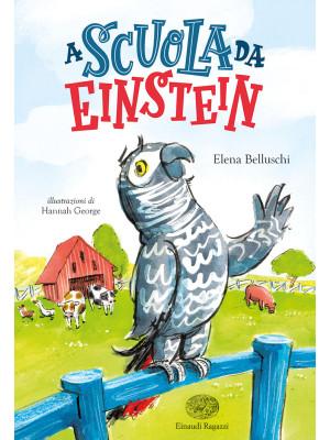 A scuola da Einstein. Ediz. a colori