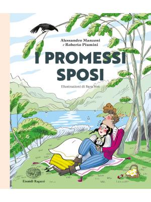 I promessi sposi da Alessandro Manzoni