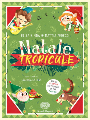 Natale tropicale
