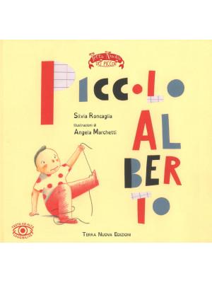 Piccolo Alberto. Ediz. a colori