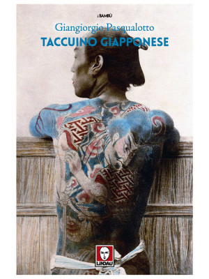Taccuino giapponese