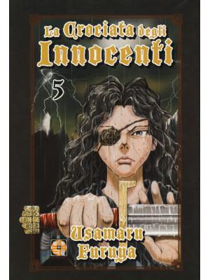 La crociata degli innocenti. Vol. 5
