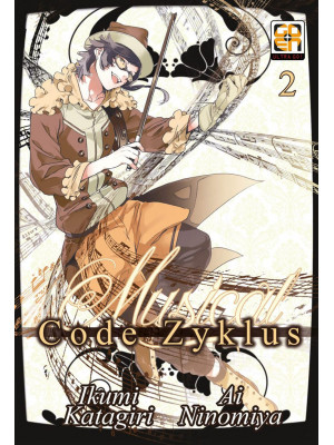 Musical code Zyklus. Vol. 2