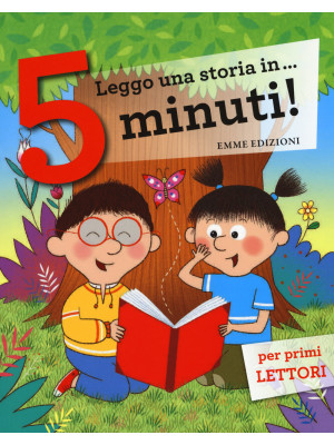 Leggo una storia in... 5 minuti!