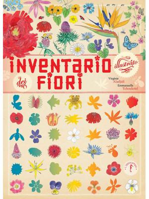 Inventario illustrato dei fiori