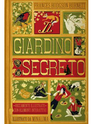 Il giardino segreto. Ediz. integrale
