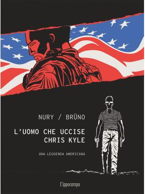 L'uomo che uccise Chris Kyle