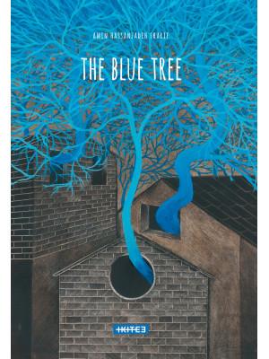 The blue tree