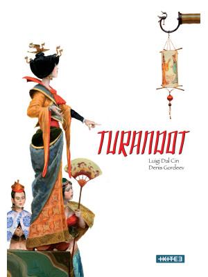 Turandot. Ediz. a colori