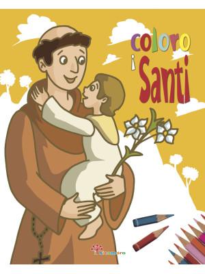 Coloro i santi. Ediz. illustrata