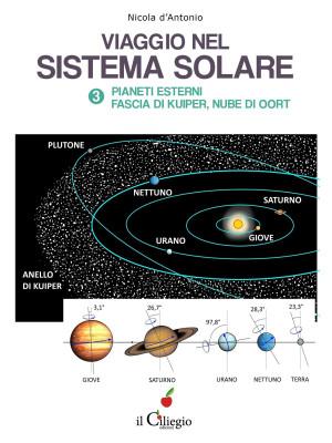 Viaggio nel sistema solare. Vol. 3: Pianti esterni, Fascia di Kuiper, Nube di Oort