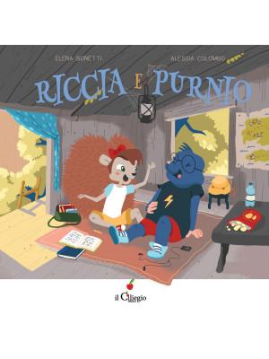 Riccia e Purnio