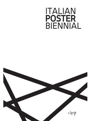 Italian Poster biennial. Ediz. illustrata