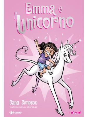 Emma e l'unicorno