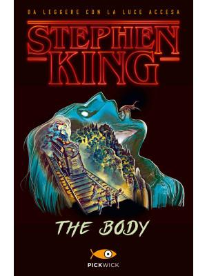 The body. Ediz. italiana