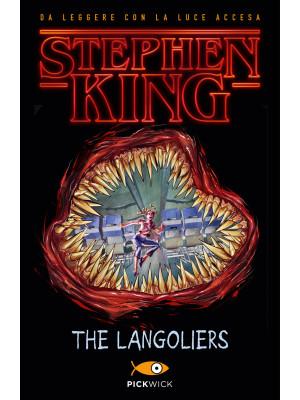 The langoliers. Ediz. italiana