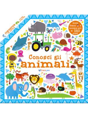 Conosci gli animali. Apri cerca & trova. Ediz. a colori