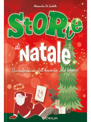 Storie di Natale. Un calendario dell'Avvento... da leggere!