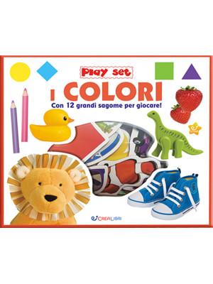 I colori. Ediz. a colori. Con gadget