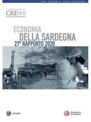 Economia della Sardegna. 28° Rapporto 2021