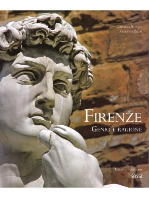 Firenze. Ediz. a colori