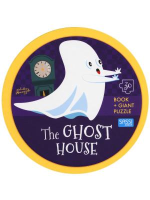 The ghost house. Ediz. a colori. Con puzzle gigante