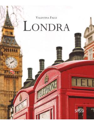 Londra. Ediz. a colori
