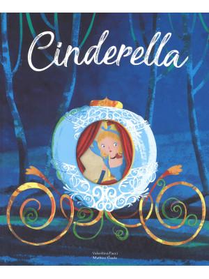 Cinderella. Die-cut reading. Ediz. a colori