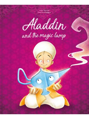Aladdin and the magic lamp. Die-cut reading. Ediz. a colori