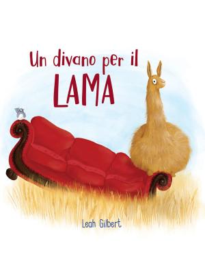 Un divano per il Lama. Ediz. a colori