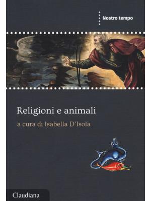 Religioni e animali