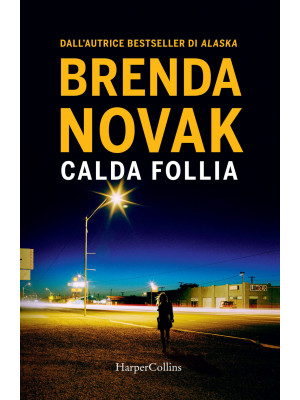 Calda follia. Department 6. Vol. 1
