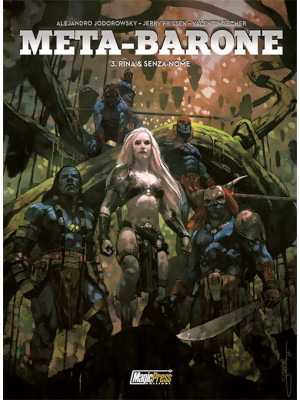 Meta-barone. Vol. 3