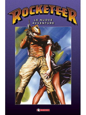 The Rocketeer. Le nuove avventure
