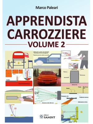Apprendista carrozziere. Vol. 2