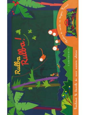Tavole illustrate Rulba Rulba. Teatro di carta. Ediz. a colori