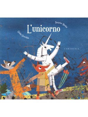 L'unicorno. Ediz. a colori