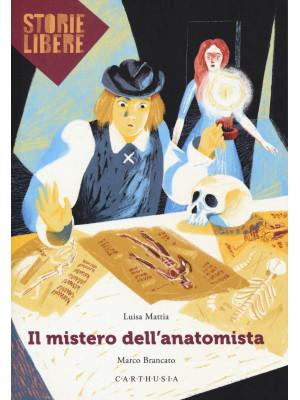 Il mistero dell'anatomista
