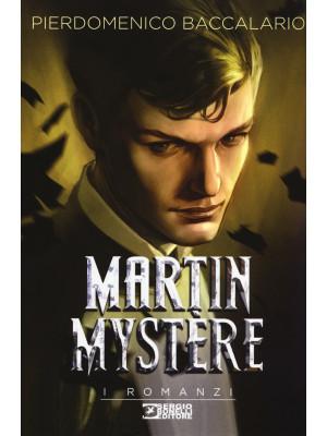 Martin Mystère