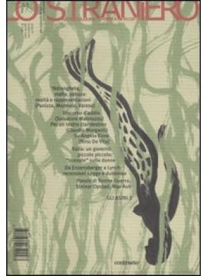 Lo straniero. Ediz. illustrata. Vol. 82