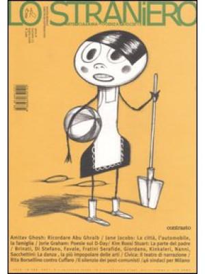 Lo straniero. Ediz. illustrata. Vol. 73