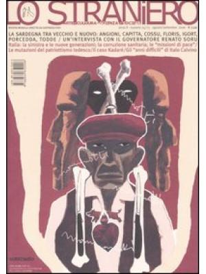 Lo straniero vol. 74-75. Ediz. illustrata