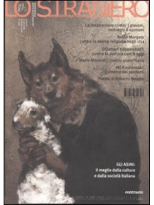 Lo straniero. Ediz. illustrata. Vol. 80