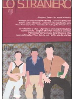 Lo straniero. Ediz. illustrata. Vol. 84