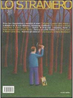 Lo straniero. Ediz. illustrata. Vol. 85