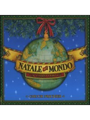 Natale nel mondo. Libro pop-up. Ediz. illustrata